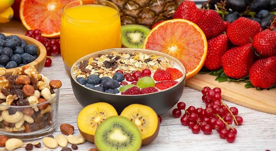 Ernährungstrends